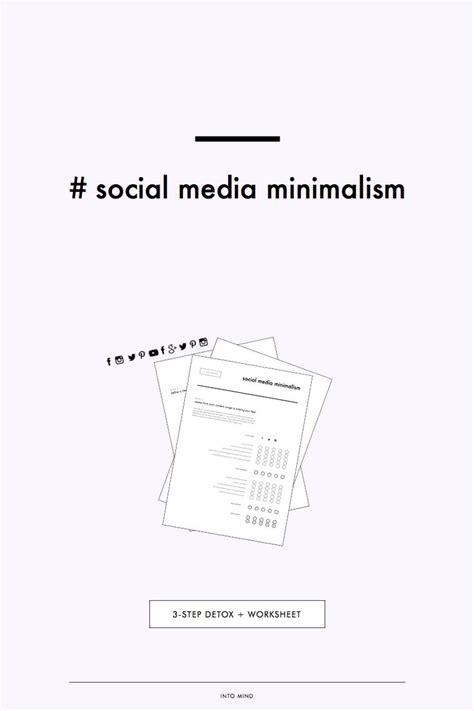 Social Media Detox Meaning by 25 Best Ideas About Social Media Detox On 7
