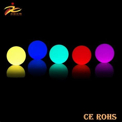 light up balls outdoors outdoor led light up swimming pool balls buy led