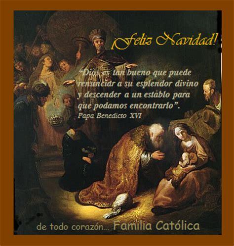 imagenes de navidad catolicas familia cat 243 lica 161 feliz navidad 2012