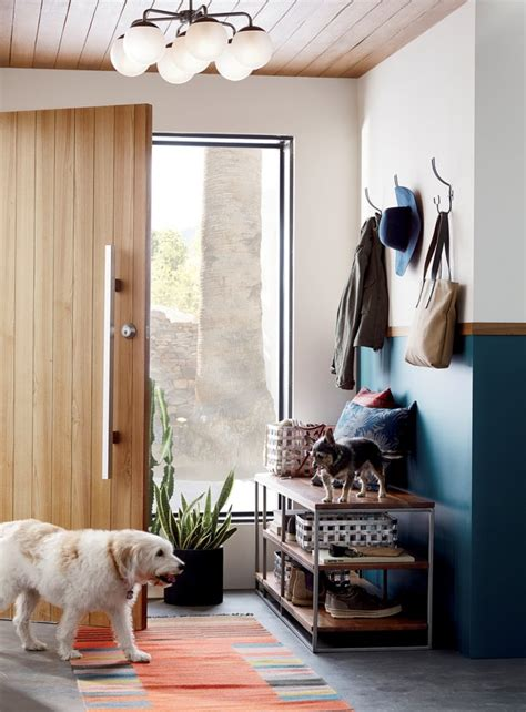 create  entryway   dont