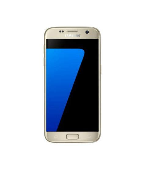 N Samsung Galaxy Samsung Galaxy S7 32gb 4g Available At Snapdeal For Rs 43400