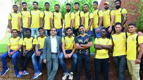 telugu titans team photos in 2018 telugu titans to start pkl at home