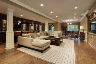 ideas for basement renovations basement remodeling meeder design remodeling