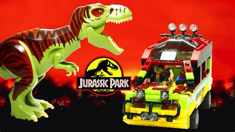 lego jurassic park jungle explorer lego jurassic park jungle explorer with t rex cuusoo