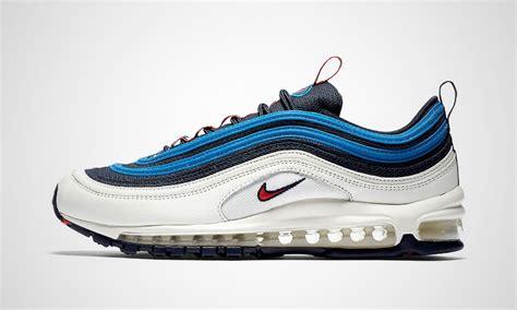 Nike Air Max Tab nike air max 97 se pull tab obsidian dead stock sneakerblog