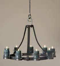 candle chandeliers non electric dining room updates on chandeliers nine d