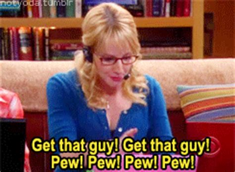 Bernadette Meme - melissa rauch gif find share on giphy