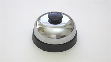 diy hacks how to s desk bell that plays sound effects