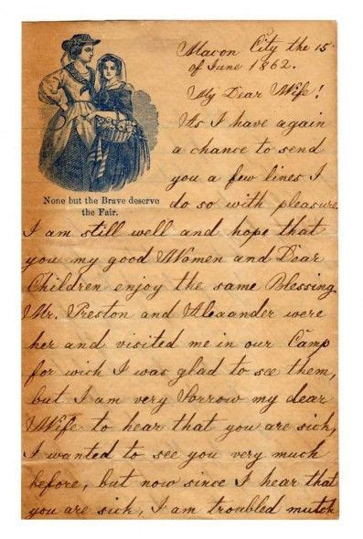 letter media wars letter from the civil war visit to grab an amazing 1562