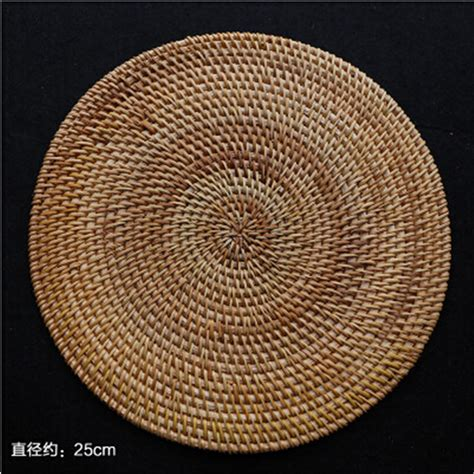 Wicker Mat by Buy Wholesale Rattan Placemats From China Rattan