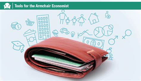 tools for the armchair economist what s your number