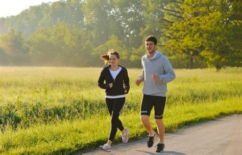 how to a to jog with you 5 tips for beginning to jog fitness viking