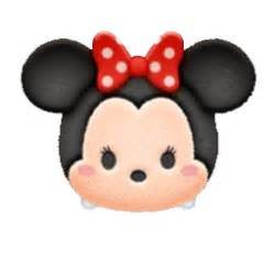 minnie disney tsum tsum wiki fandom powered wikia