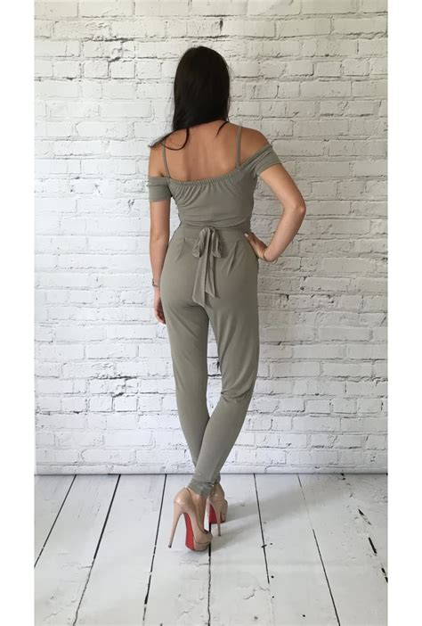 Jumpsuit Isla Moda wal g isla jumpsuit wal g from ruby room uk