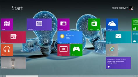 unique themes for windows 8 1 l theme for windows 7 and 8 ouo themes