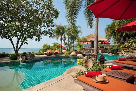 family resorts  koh samui thailand koh samui