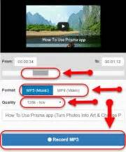 clipconverter cc apk how to use yout to mp3 mp4 downloader and converter
