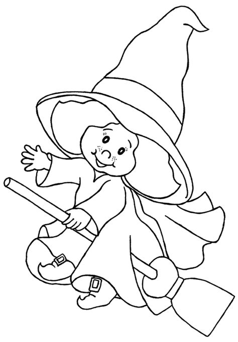 imagenes de halloween infantiles para imprimir dibujos para colorear de halloween infantiles para ni 209 os