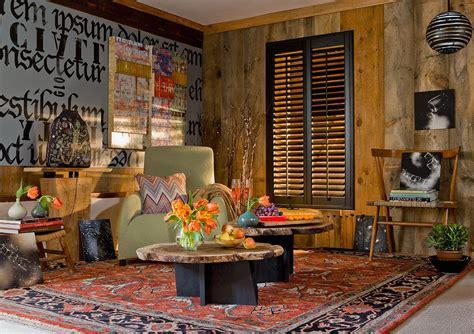 bohemian inspiriertes schlafzimmer wohnen im hippie chic boho chic m 246 bel
