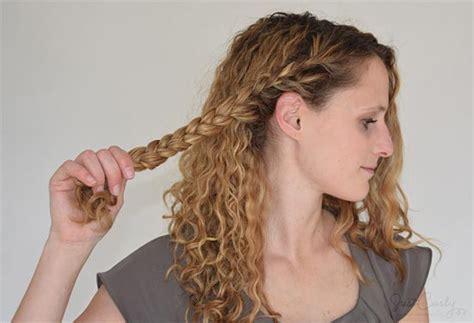 heatless curls for short hair heatless curls overnight no heat curls for short and