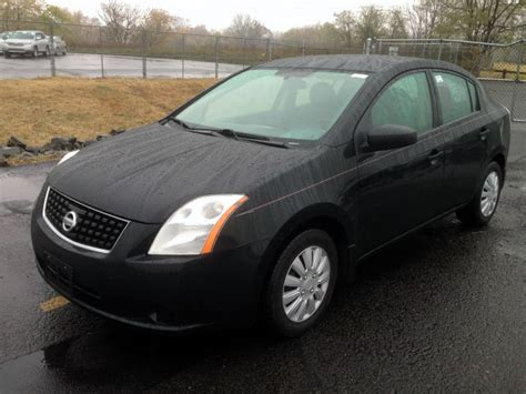 how to sell used cars 2008 nissan sentra engine control used 2008 nissan sentra 6 490 00