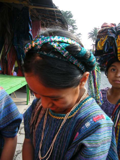 guatemalan hairstyles guatemala hair styles and cer