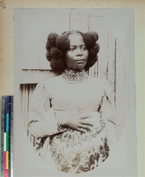 Black Hairstyles History   black hair history