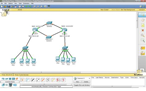 cisco packet tracer complete tutorials cisco packet tracer tutorial pdf seotoolnet com