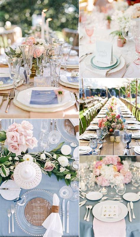 Azul Serenity: mais uma cor do ano perfeita para casamentos!