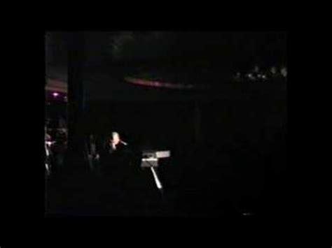 letti bindi umberto bindi live 1988 parte1