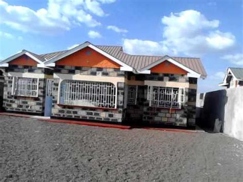 houses for sale in nakuru kenya youtube