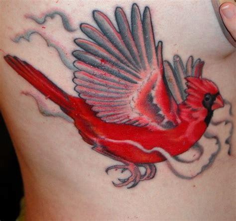 red bird tattoo asian tatto style bird