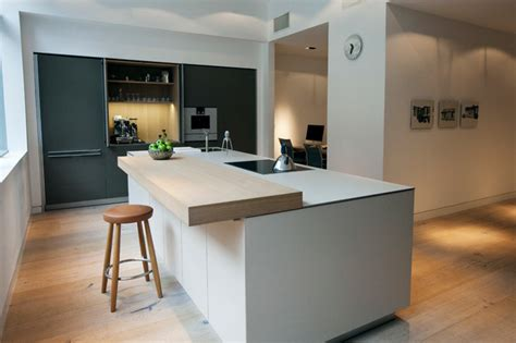 bulthaup hanover quay studio contemporary kitchen
