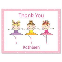 Current Thank You Cards
