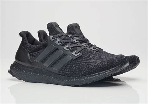 Adidas Ultra Boost 3 0 Black where to buy adidas ultra boost 3 0 black