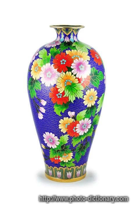 Vase Dictionary by Vase Photo Picture Definition At Photo