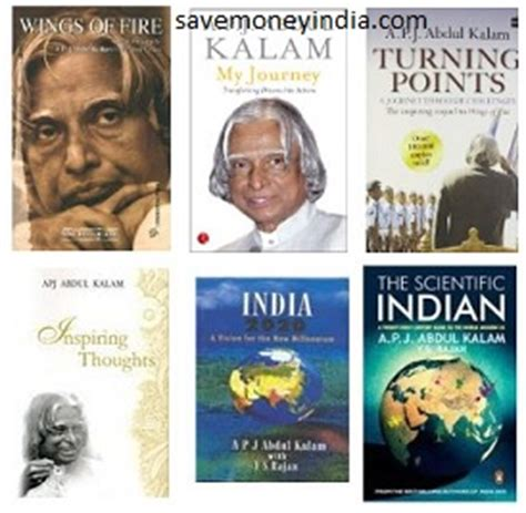 books by a.p.j. abdul kalam upto 60% off from rs. 59