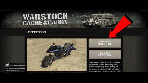 Gta 5 Online Fliegendes Motorrad by Gta 5 Online How Unlock Trade Prices For The New