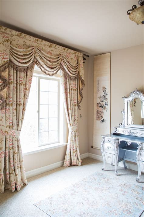 swags curtains style debutante austrian swags style swag valance curtain set