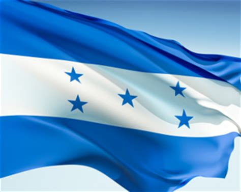 honduras flag, colors, honduras flag meaning, pictures, facts