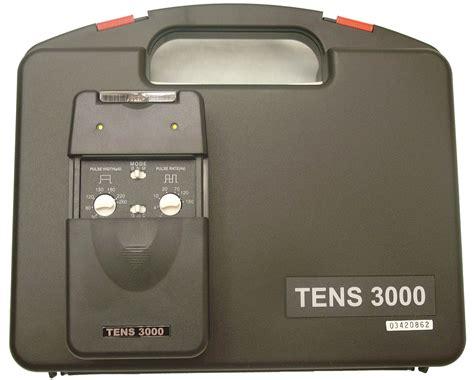 body comfort tens machine tens 3000 machine tens unit for sale canada clinic