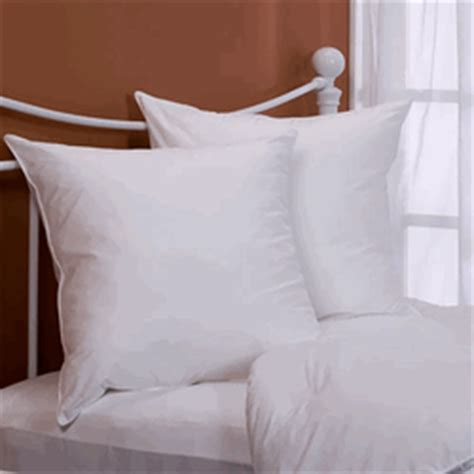 Marriott Feather Pillows by Marriott Square Pillow As Featured In Marriott Hotels