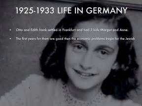 anne frank biography sparknotes anne frank by carly lewis