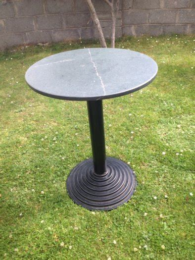 Granite Bistro Table 5 X Bistro Granite Tables For Sale In Knocklyon Dublin From Niamh Brewer
