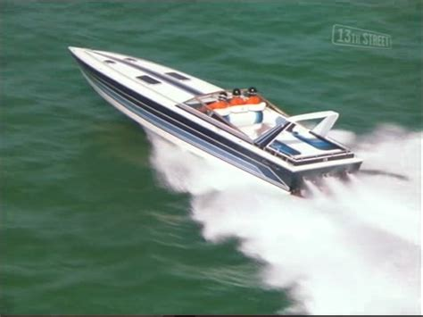 miami vice go fast boat go fast boat peeps thoughts on this 47 fountain lightning