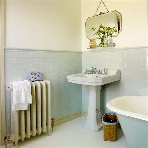 period fittings period style bathroom ideas