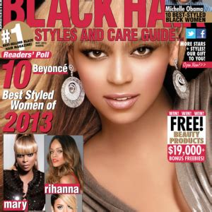 in may 2015 sophisticate black hair will be celebrating how many years in publication beyonc 233 on the cover of sophisticate s black hair styles