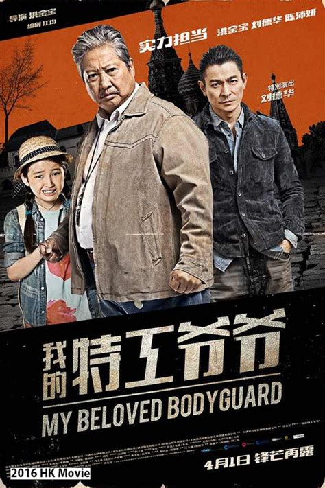 film china bodyguard my beloved bodyguard aka the bodyguard 2016 hk china