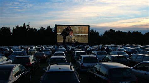 Auto Kino by Zwei Vorstellungen Geplant Autokino Vor Der Meyer Werft