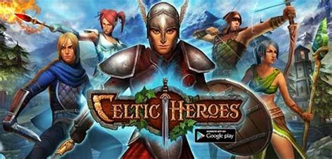 celtic heroes apk celtic heroes 3d mmorpg 2 67 apk data for android